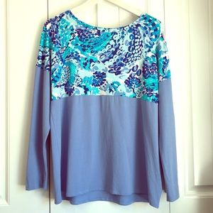 Lilly Pulitzer Finn Size Large